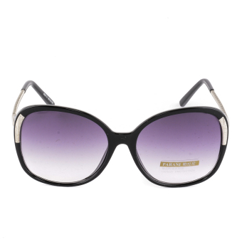 Ladies Paris Sunglasses- Black Price Philippines