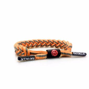 Rastaclat Bracelets / Classic Style / Naruto Collection / Anime Collection Price Philippines