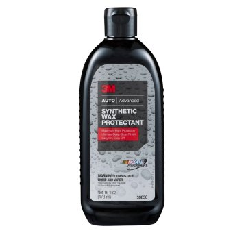 Harga 3M 39030 Performance Finish Synthetic Wax
