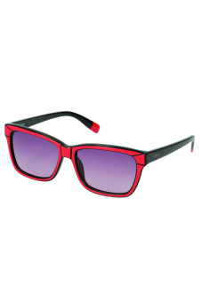 Furla Cortina SU4847 09P2 Sunglasses (Red/Black) Price Philippines