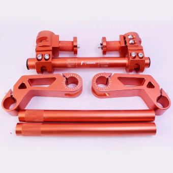 Rizoma Handle Bar Steering 2409/TF-1773 Transformer Type-Red (9801-421) Price Philippines