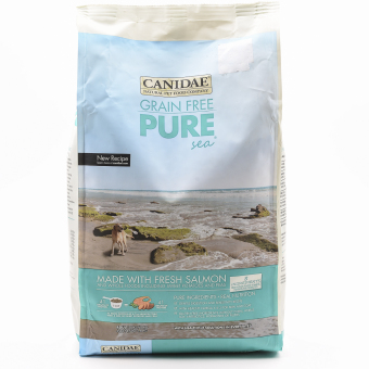 Harga Canidae Pure Sea Dry Dog Food 4lbs