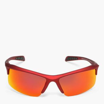 AXN Half-frame Sports Sunglasses (Red) Price Philippines