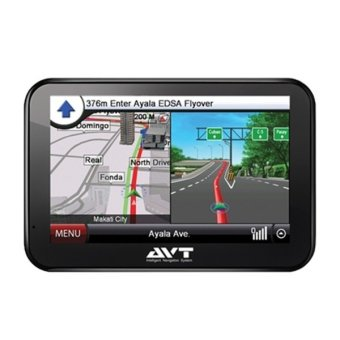 AVT PN504 Navigation Black Price Philippines