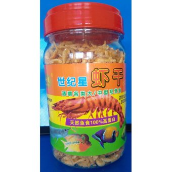 Harga Dried Meaty Krill Shrimp