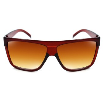 Maldives 8235-19 Eko Sunglasses (Glossy Brown) Price Philippines