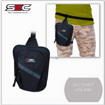 Harga SEC 01405 Motorcycle Leg bag