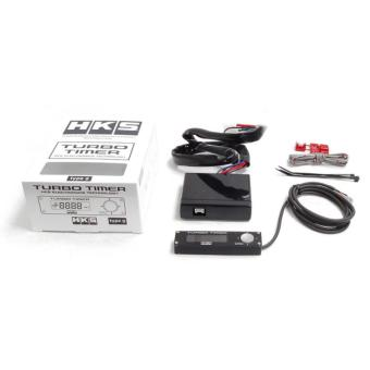 Harga HKS Type O Red Turbo Timer