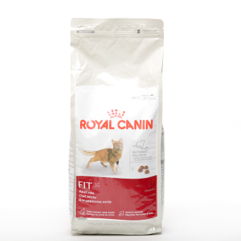 Harga Royal Canin Feline Fit 32 Dry Cat Food 2kg
