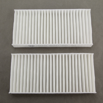 Harga Set of 2 Filters Cabin Air Filter FOR Honda Civic Hybrid CR-V Element ACURA RSX