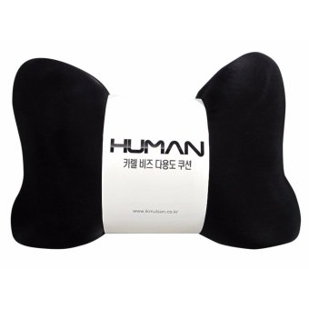 Harga Human Neck Support Black