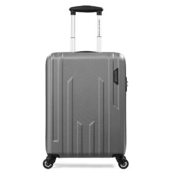 Harga American Tourister Fountain Spinner 58/21 (Grey)