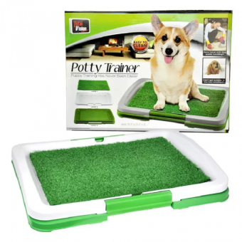 Harga Mei Mei Puppy Potty Trainer Indoor