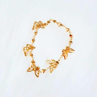 Valentino Collection Bracelet butterfly Price Philippines