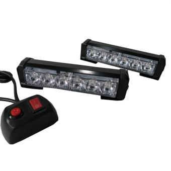 Harga Sec 00525 Federal Strobe LED Light