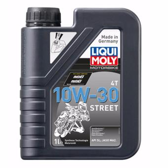 Liqui Moly 4T Synthese Technologie 10W-30 Price Philippines