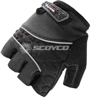 Scoyco® BG-Series BG03 Motorcycle Gloves Cycling (Black) (M) Price Philippines
