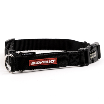 Ezydog Checkmate Collar Dog Leash (Black) Price Philippines