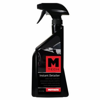Mothers M-Tech 28224 Instant Detailer 710ml. Price Philippines