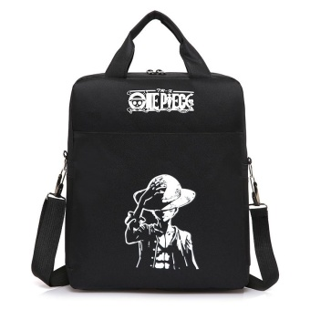 (Imported)BEST-YYRD 2017 Korea Fashion Boys Canvas personalized for teens Backpack School Book Shoulder Bag boy bags for school jansport - intl Price Philippines