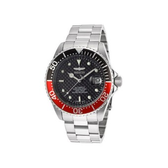 Invicta Pro Diver Automatic Men 43mm Stainless Steel Diving Watch15585