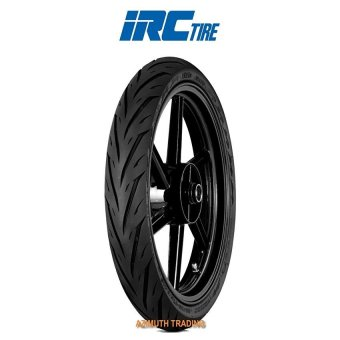 IRC Exato 80/80-17 41S Tubeless Tires with FREE Original VS1 Protector