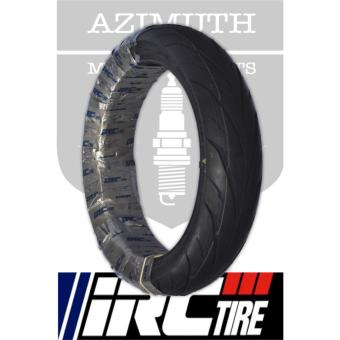 IRC Exato NR88 130/70-17 62S Tubeless Tire