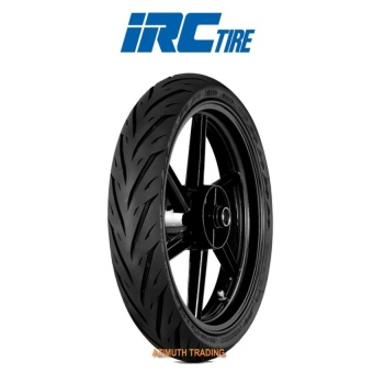 IRC Exato NR88 90/80-17 Tubeless Tires with FREE Original VS1 Protector