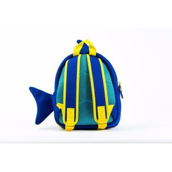 """Jaws"" QRose Buddy Bag - 3"