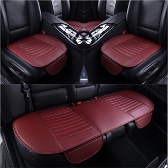 JeepGuang Xia backrest single piece row seat JEEP