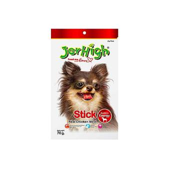 Jerhigh Treats Dog Treats for your Pet, Puppy, Dog (set of 1 STICK)
