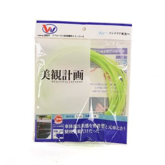 Jetting Buy Car Decoration Clipping Thread Green
