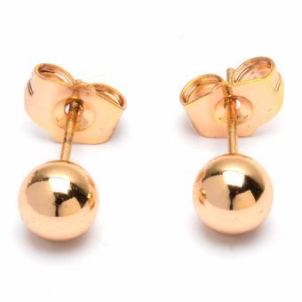 Jewelmine Isabella 560 Earrings (Gold) Buy One Take One - 4