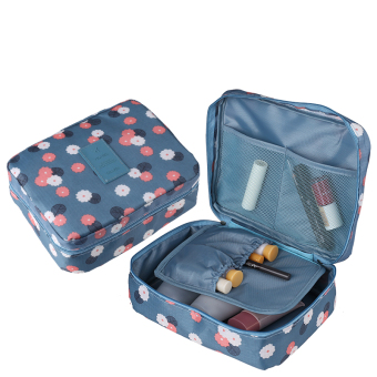 Jianyue portable large capacity small makeup bag storage bag