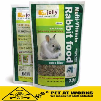 Jolly Multi Vitamin Rabbit Food (1kg) Rabbit Food