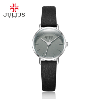 Julius ja963 simple spring and summer new genuine quartz watch