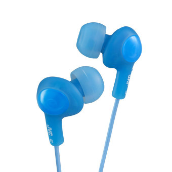 JVC HA-FR6 In-Ear Headphone (Blue)