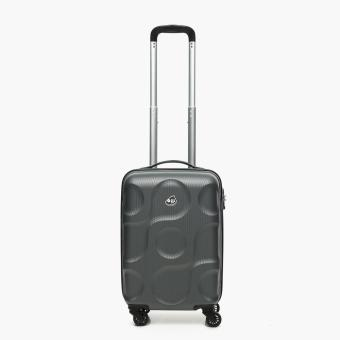 Kamiliant Kam-Bora Small Hard Luggage (Grey)