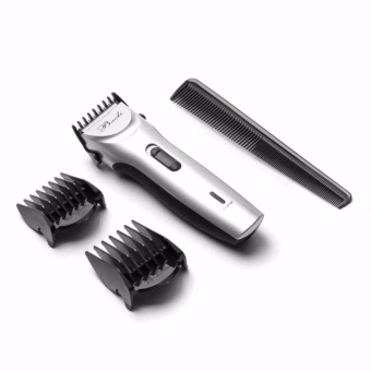 Kemei Pet Hair Clipper Grooming Kit Animal Pet Cat Dog Hair TrimmerClipper Shaver