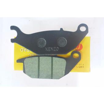KNZ Motorcycle Brake pad(Sniper 135/Mio Suol/Mio Sporty)