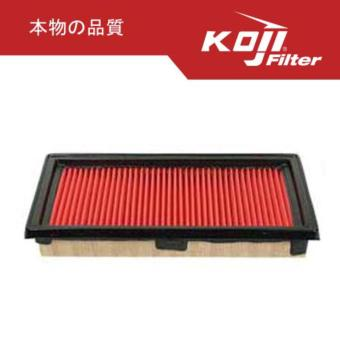 KOJI Air Filter Element (Air Cleaner) HA-7746 for Nissan Almera (2014-up) Price Philippines