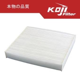 KOJI Cabin Air Filter Element (Cabin Filter) HR-9102 for TOYOTAAvanza (2000-up)