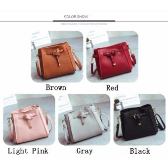 Korean Fashion Bag 4 In 1 Small