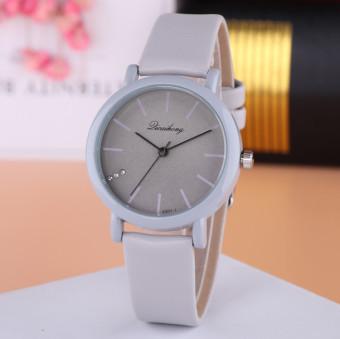 Korean-style girl's high school student waterproof watch Children's Watch