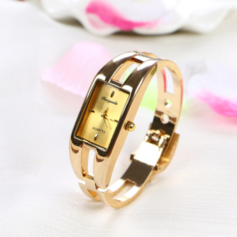 Korean-style girl's student atmosphere bracelet watch women's watch