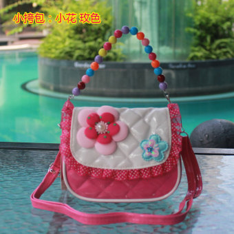 Korean-style girls shoulder bag children bag