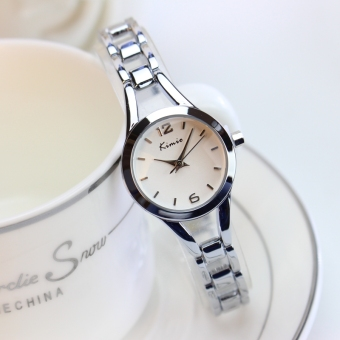 Korean-style small elegant Strip students watch Fashion bracelet watch