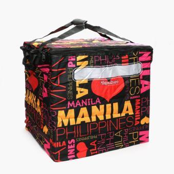 Kultura Heart MNL Box Cover