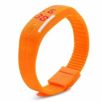 L6 LED Watch Wristband For Girl Price Philippines