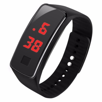 L7 LED Watch Wristband For Kids Price Philippines
